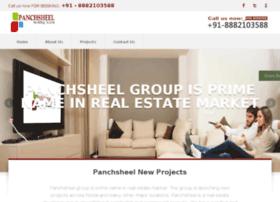 panchsheelnewproject.com