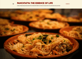 panchtatva-the-essence-of-life.blogspot.in