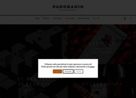 pancracio.com
