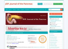 pancreas.imedpub.com