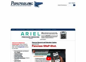 pancreas.org