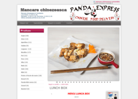 panda-express.ro