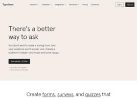 panda10.typeform.com