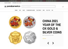 pandaamerica.com