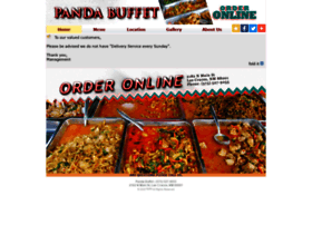 pandabuffetlascruces.com