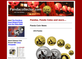 pandacollector.com