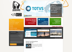 pandacons.com