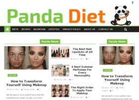 pandadiet.com