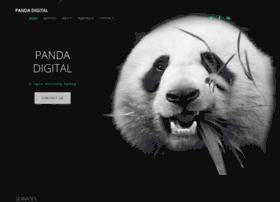 pandadigitalagency.com