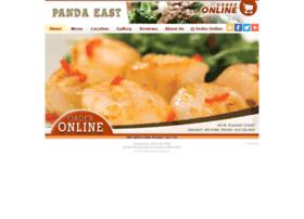 pandaeastamherst.com