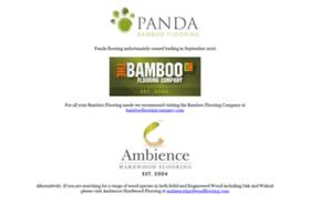 pandaflooring.co.uk