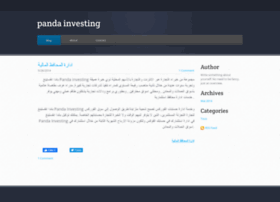 pandainvesting.weebly.com
