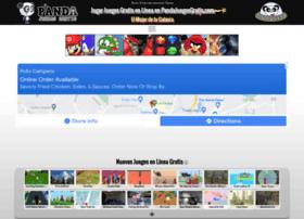 pandajuegosgratis.com
