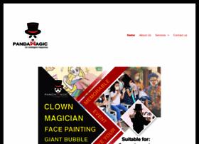 pandamagic2u.com