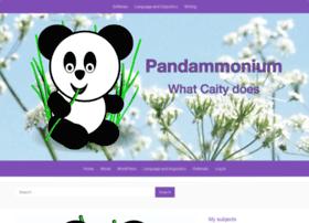 pandammonium.org