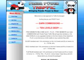 pandapowertraffic.com