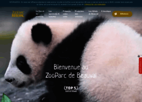 pandas.zoobeauval.com