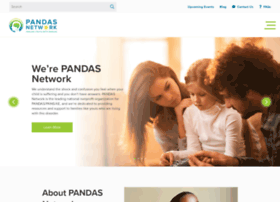 pandasnetwork.org