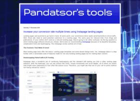pandatsor.blogspot.com