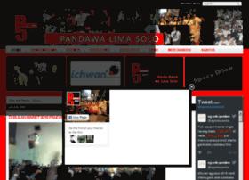 pandawalimasolo.com