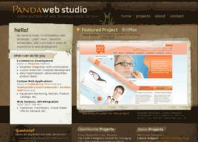 pandawebstudio.com