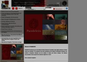 pandektis.ekt.gr