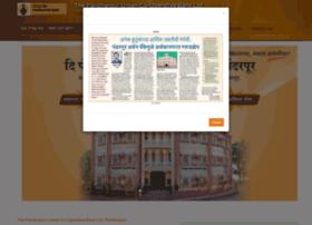 pandharpurbank.com