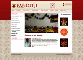 panditjee.net