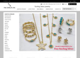 pandkjewelry.com