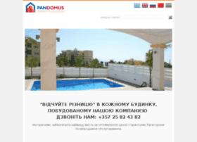 pandomus.com.ua