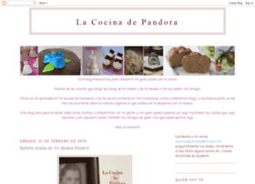 pandora-lacocinadepandora.blogspot.com
