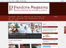 pandora-magazine.com