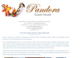pandora.co.za