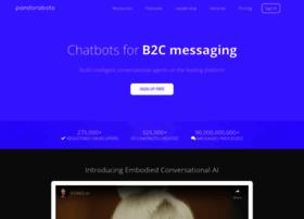 pandorabots.com