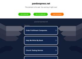 pandorapress.net