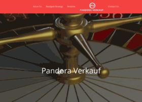 pandoraverkauf.com