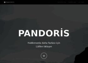 pandoris.com