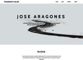 pandrock.com