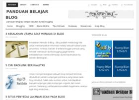 panduan-belajar-blog.blogspot.com
