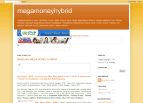 panduan-megamoneyhybrid.blogspot.com