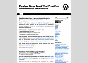 panduan.wordpress.com