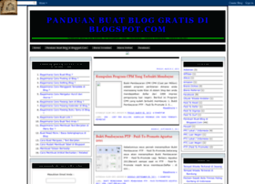 panduanbuatbloggratis.blogspot.com