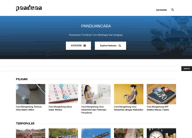 panduancara.com