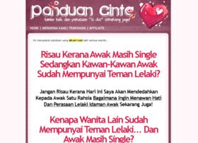 panduancinta.com