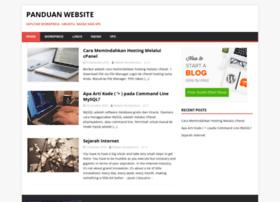 panduanwebsite.com