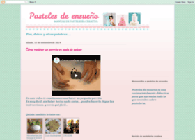 pandulcesyotraspalabras.blogspot.com