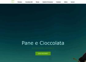 paneecioccolata.com
