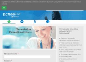 paneeli.net