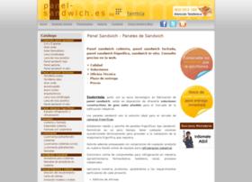 panel-sandwich.es