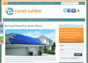 panel-turbine.com